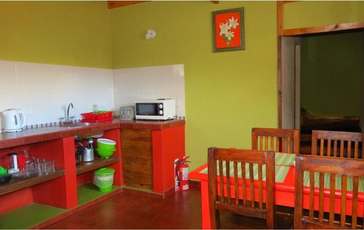 interior apart Los Neneos