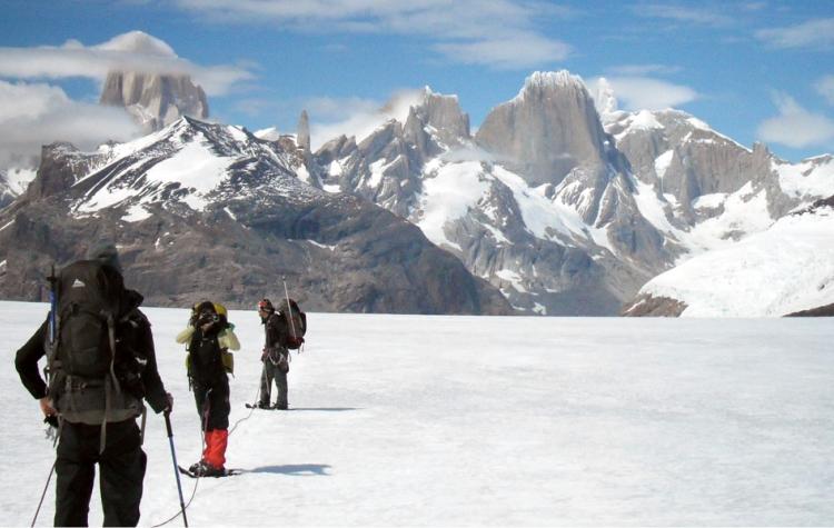 patagonia hikes tour