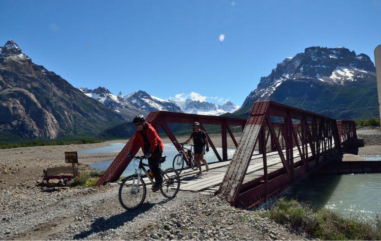 mtb patagonia puente
