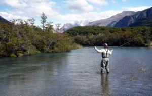 flyfishing el chalten