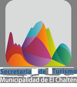 Logo Municipalidad El ChalténSanta Cruz